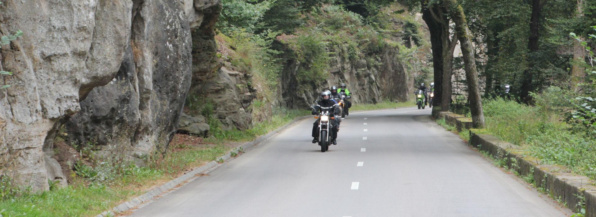 Motorrijbewijspoint Tiel motor rijopleidingen
