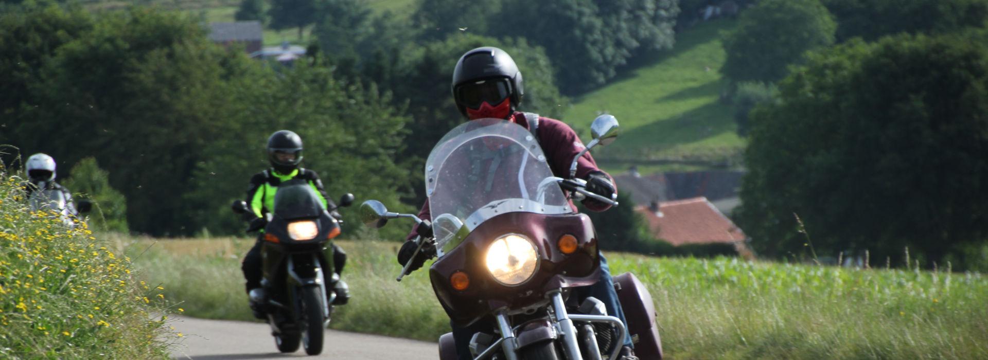 Motorrijbewijspoint Tiel snelcursus motorrijbewijs