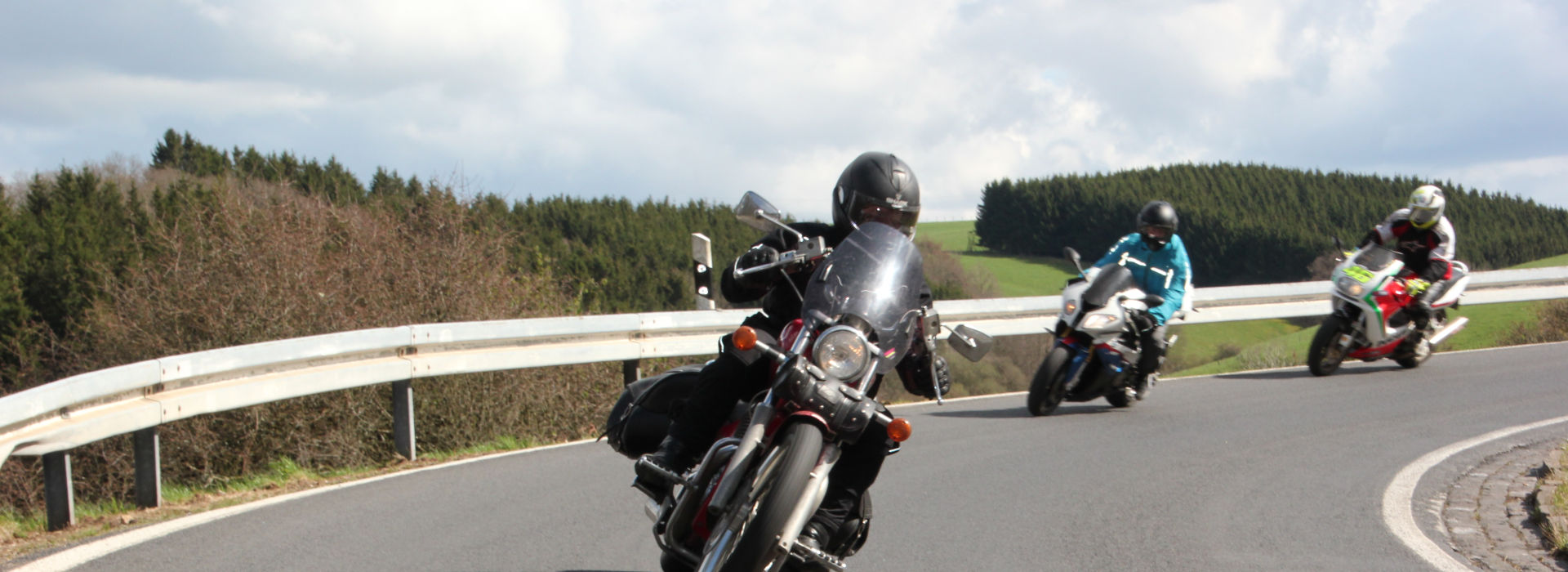 Motorrijbewijspoint Wijk bij Duurstede motorrijcholen