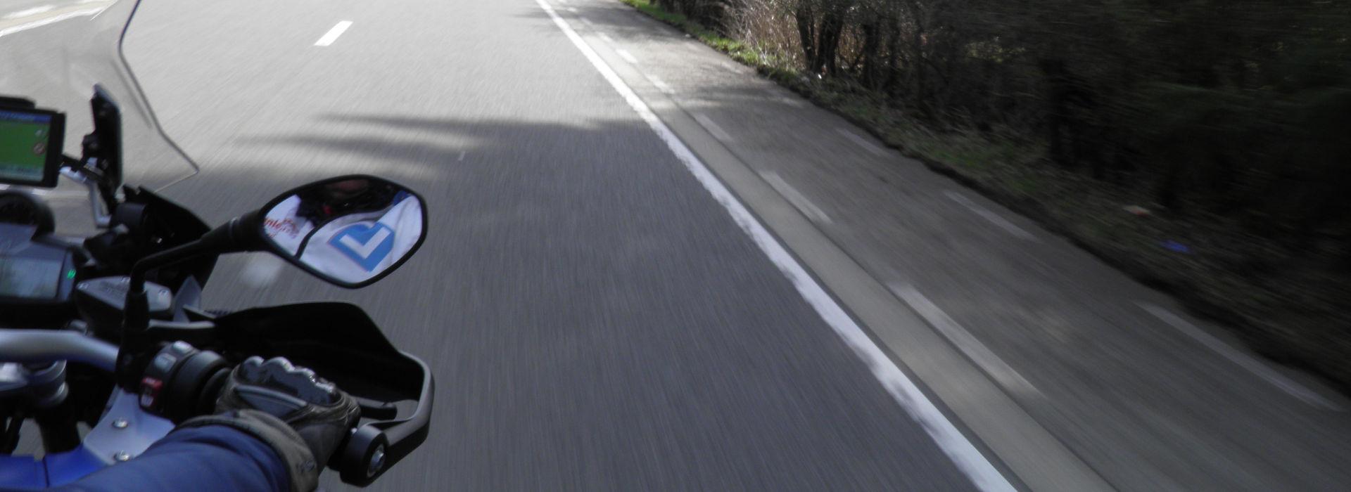 Motorrijbewijspoint Wijk bij Duurstede spoedcursus motorrijbewijs
