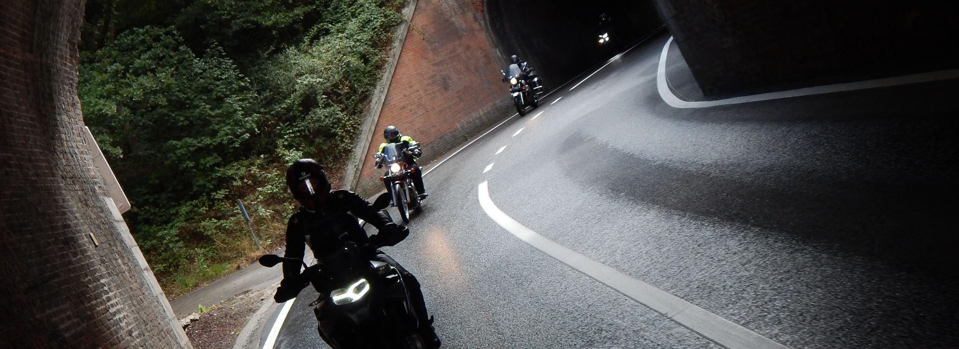 Motorrijbewijspoint Veenendaal snel motorrijbewijs halen