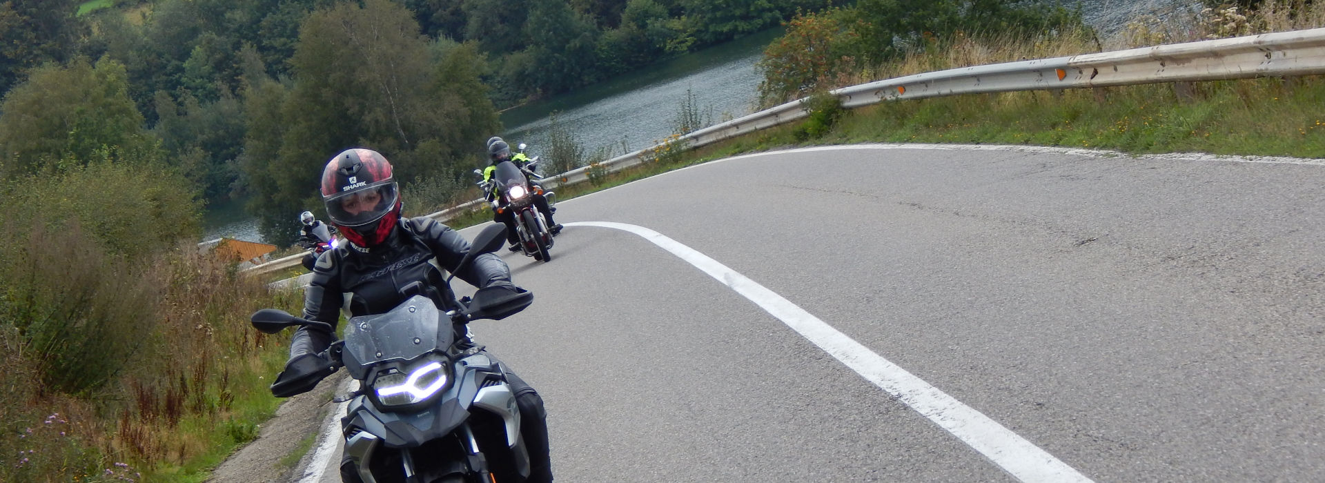 Motorrijbewijspoint Wijk bij Duurstede snel motorrijbewijs halen