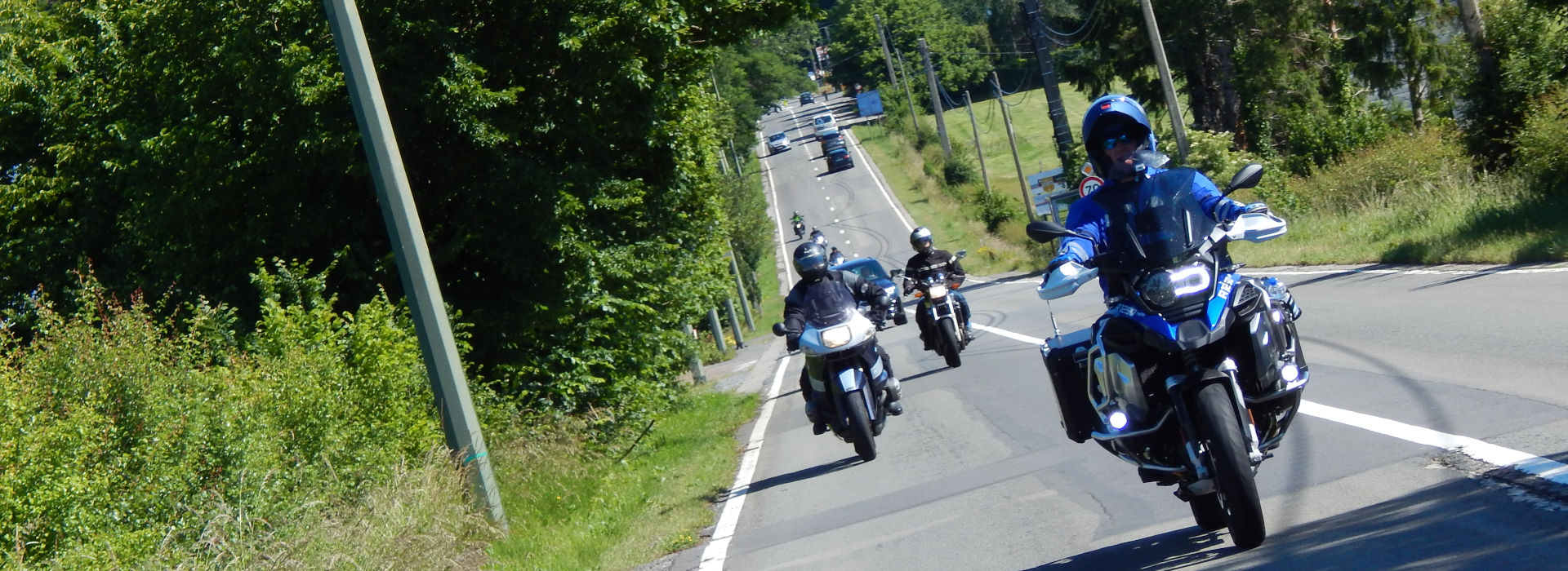 Motorrijbewijspoint Lienden snel motorrijbewijs halen