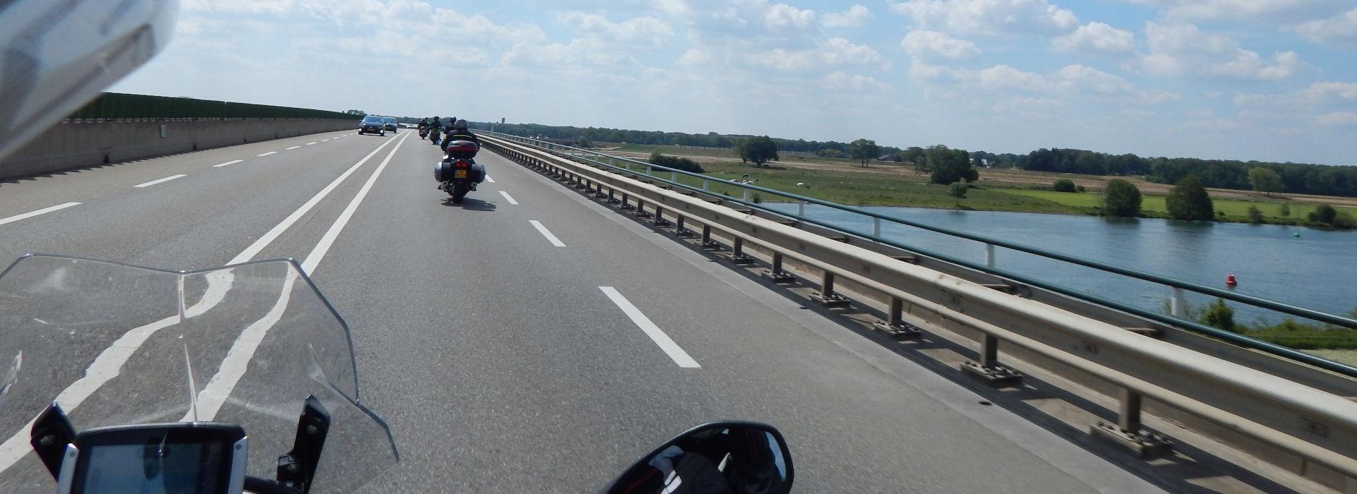 Motorrijbewijspoint Wijk bij Duurstede spoedopleiding motorrijbewijs