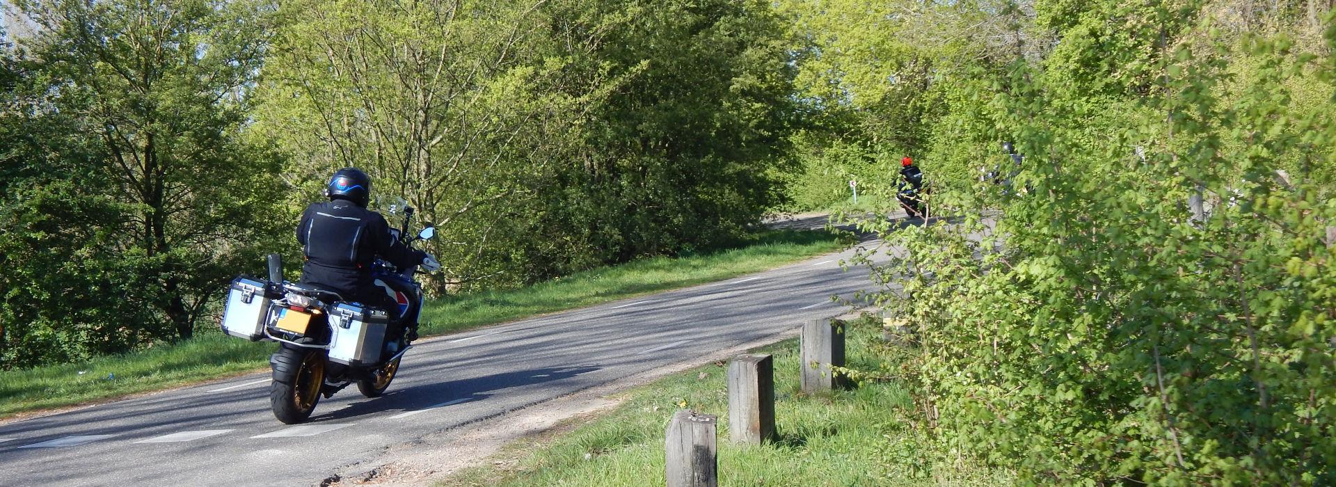 Motorrijbewijspoint Beusichem snelcursus motorrijbewijs