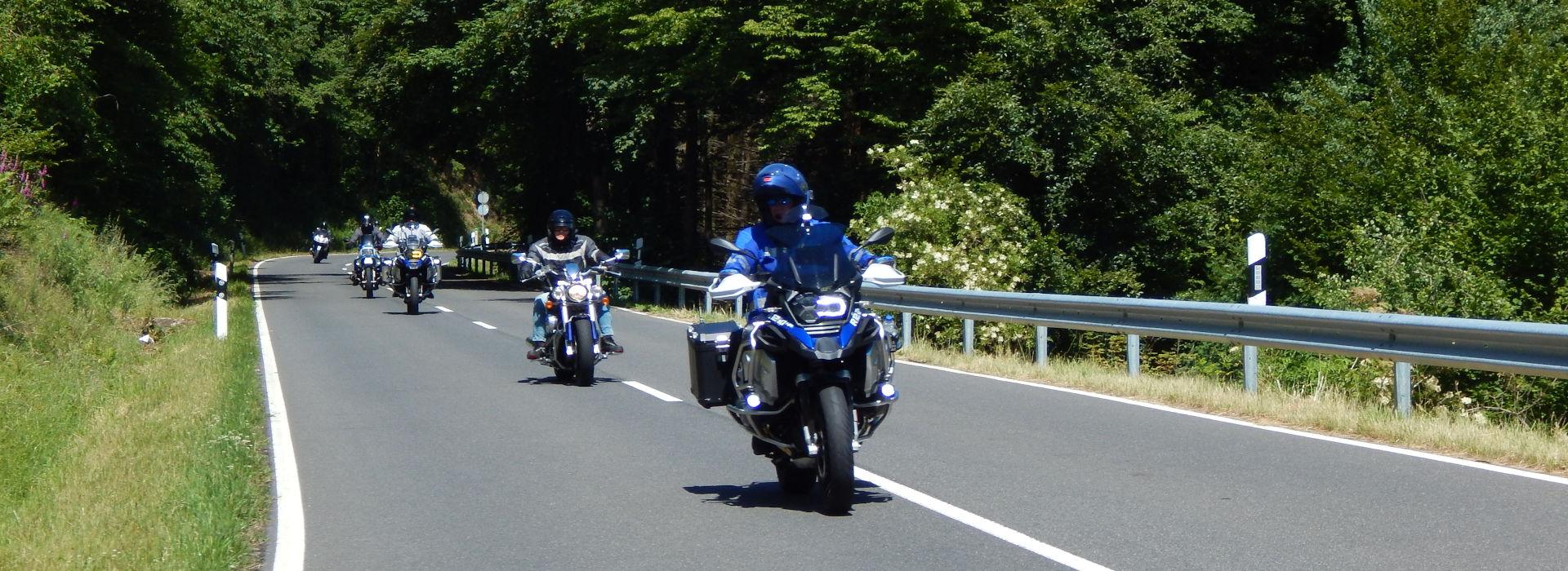 Motorrijbewijspoint Maurik snelcursus motorrijbewijs