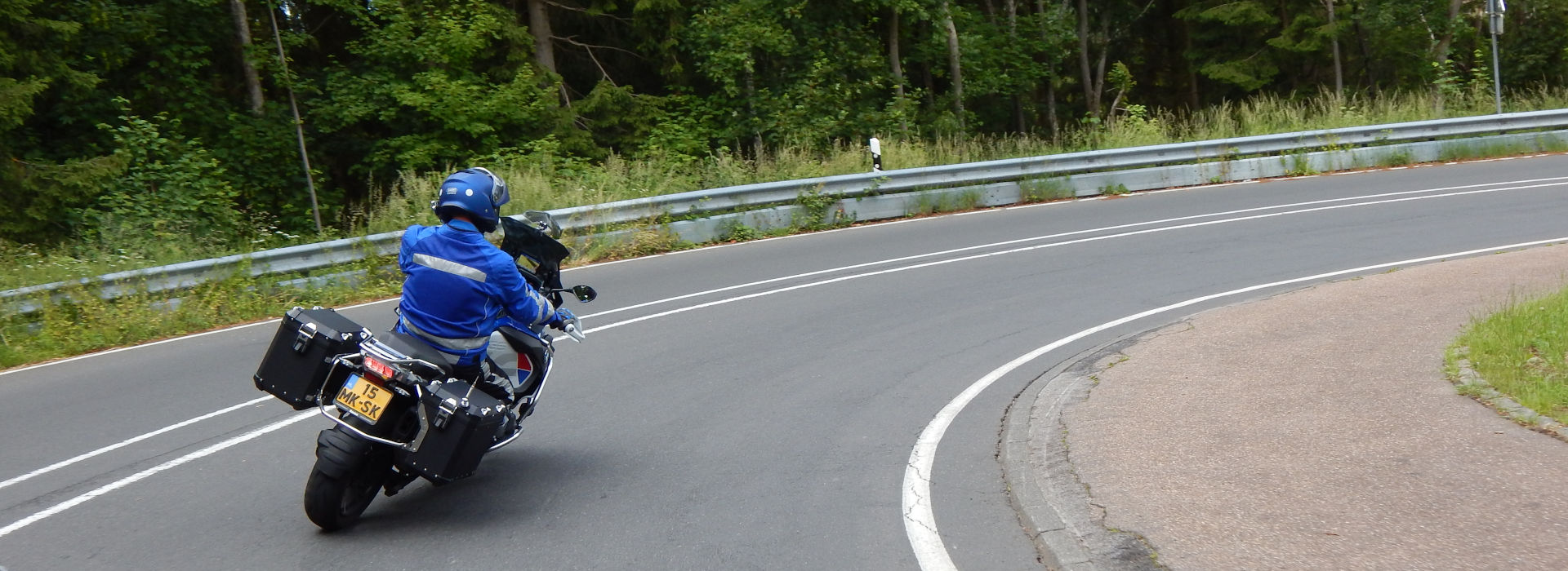 Motorrijbewijspoint Buren spoedopleiding motorrijbewijs