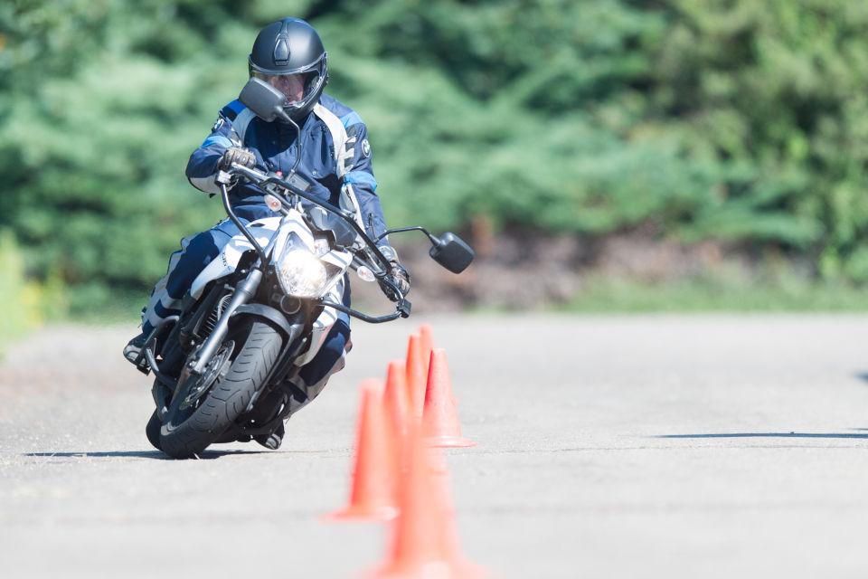 Motorrijbewijspoint Tiel motorrijvaardigheid