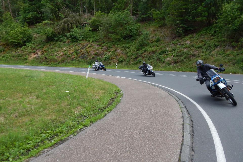 Motorrijbewijspoint Buren spoed motorrijbewijs